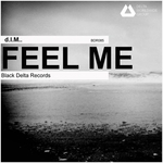 DIM - Feel Me (Front Cover)