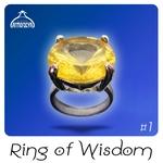 Ring Of Wisdom #1