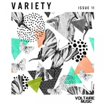 Voltaire Music Present Variety Issue 11