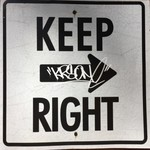 Keep Right (Explicit)