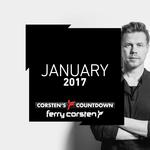 Ferry Corsten Presents Corstenas Countdown January 2017