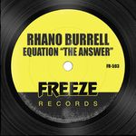 Equation 'The Answer'