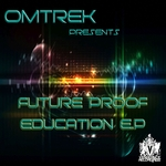 OMTREK - Future Proof Education (Front Cover)