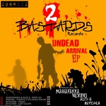 Undead Arrival EP