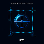 KILLJOY - Moving Target EP (Front Cover)