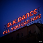 All You Can Take EP