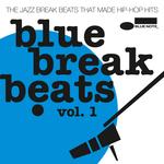 Blue Break Beats Vol 1