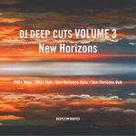 Cuts Vol 3 (New Horizons)