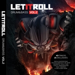 Let It Roll: Drum & Bass Vol 2 (unmixed Tracks)