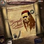 ZAMUNDA - Scripts & Scrolls (Front Cover)