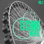 Techno Wheel Vol 2