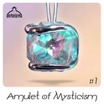 Amulet Of Mysticism #1