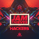 JAM THIEVES - Hackers (Front Cover)
