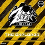 2TOXIC - The Explorer (Front Cover)
