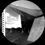 REBAR - Hansaprohlis (Front Cover)