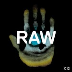 ALEX COSTA & KAISERDISCO - Raw 012 (Front Cover)