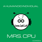 Mrs CPU