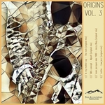 & MY MOTHER SAY/B&S CONCEPT/JEAN JACQUES aka 1980/LOTCHE - Origins Vol 3 (Front Cover)