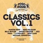 Pogo House Classics Vol 1