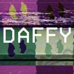SMOKEY BUBBLIN' B - Daffy (Front Cover)
