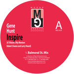 Inspire: A Tribute To My Mentors Robert Owens & Larry Heard EP