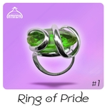 Ring Of Pride #1