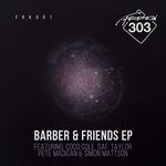Barber & Friends EP