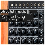Analog Circuit Vol 3 (Sample Pack WAV)