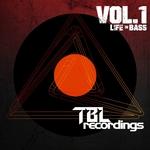Life In Bass Vol 1 (Explicit)