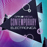 5PIN MEDIA - Contemporary Electronica (Sample Pack WAV/APPLE) (Front Cover)