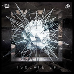 ALTERED PERCEPTION - Isolate EP (Front Cover)