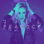 JILL PEACOCK - Jill Peacock EP (Front Cover)