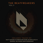 The Beatfreakers Vol 1