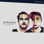 KLOUDMEN - DUPLOC016 (Front Cover)