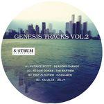 Genesis Tracks Vol 2