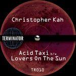 Acid Taxi/Lovers On The Sun