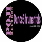 DanceStrumentals LP Vol 1