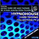 Hypnohouse Hard Techno Collection Pt 2