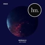 WORAKLS - Nocturne (Front Cover)