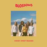BLOSSOMS - Honey Sweet (The Revenge Remix) (Front Cover)