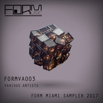 Form Miami Sampler (2017)