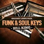 Funk & Soul Keys (Sample Pack WAV/APPLE)