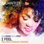 I Feel (The David Morales Remixes)