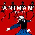 ANIMAM - Infinita (Front Cover)