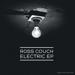 ROSS COUCH - Electric EP (Front Cover)