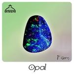 Opal 1st Gem
