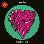 KYLE KIM feat GORDON CHAMBERS - Heartache No 9 (Front Cover)