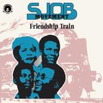 SJOB MOVEMENT - Friendship Train (Front Cover)