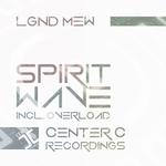 LGND MEW - Spirit Wave (Front Cover)