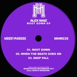 Root Down EP